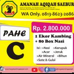 PAHE C (www.hargakambingaqiqah.com)