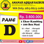 PAHE D (www.hargakambingaqiqah.com)