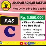 PAS C (www.hargakambingaqiqah.com)