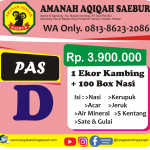 PAS D (www.hargakambingaqiqah.com)