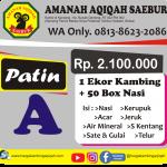 PATIN A (www.hargakambingaqiqah.com)