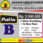 PATIN B (www.hargakambingaqiqah.com)