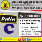 PATIN C (www.hargakambingaqiqah.com)