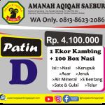 PATIN D (www.hargakambingaqiqah.com)