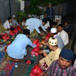 Acara aqiqah anak perempuan (www.hargakambingaqiqah.com)