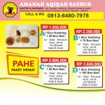 PAHE AZZAM lengkap AAS new